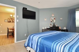 "Photo 13: 409 11595 FRASER Street in Maple Ridge: East Central Condo for sale in ""BRICKWOOD PLACE"" : MLS®# R2419789"