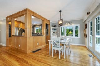 Photo 12: 2430 Meadowland Dr in : CS Tanner House for sale (Central Saanich)  : MLS®# 857478