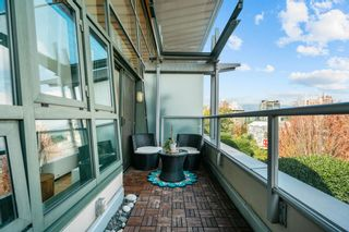 """Photo 10: PH3 1688 ROBSON Street in Vancouver: West End VW Condo for sale in """"Pacific Robson Palais"""" (Vancouver West)  : MLS®# R2617643"""