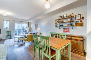 """Photo 8: 5 2000 PANORAMA Drive in Port Moody: Heritage Woods PM Townhouse for sale in """"MOUNTAINS EDGE"""" : MLS®# R2540812"""