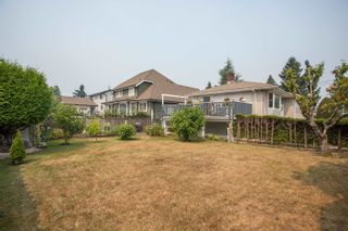 Photo 34: 726 SCHOOLHOUSE Street in Coquitlam: Central Coquitlam House for sale : MLS®# R2609829