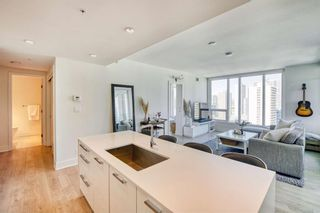 Photo 9: 1606 901 10 Avenue SW in Calgary: Beltline Apartment for sale : MLS®# A1093690