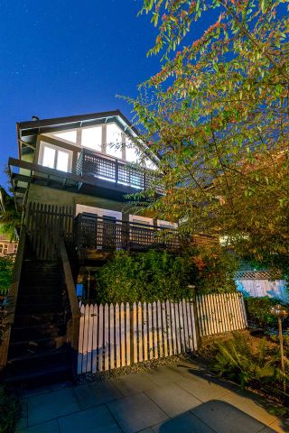 Photo 18: 2142 W 3RD AVENUE in Vancouver: Kitsilano Townhouse for sale (Vancouver West)  : MLS®# R2002064