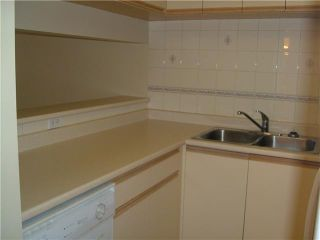 """Photo 5: 107 8700 WESTMINSTER Highway in Richmond: Brighouse Condo for sale in """"CANAAN COURT"""" : MLS®# V824323"""
