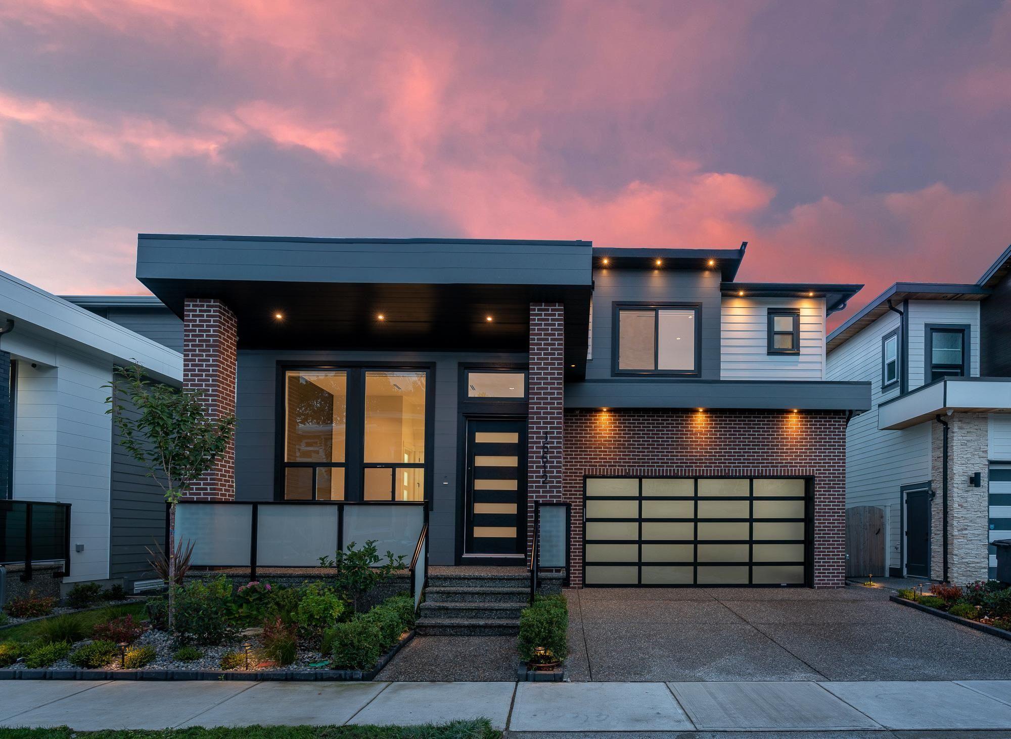 Main Photo: 16612 18B Avenue in Surrey: Pacific Douglas House for sale (South Surrey White Rock)  : MLS®# R2621481