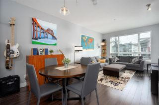 """Photo 6: C322 20211 66 Avenue in Langley: Willoughby Heights Condo for sale in """"ELEMENTS"""" : MLS®# R2490071"""