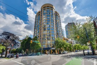 """Photo 23: 906 488 HELMCKEN Street in Vancouver: Yaletown Condo for sale in """"Robinson Tower"""" (Vancouver West)  : MLS®# R2086319"""