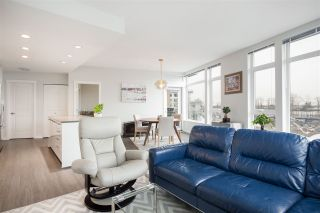 """Photo 11: 409 3263 PIERVIEW Crescent in Vancouver: Champlain Heights Condo for sale in """"Rhythm By Polygon"""" (Vancouver East)  : MLS®# R2235165"""