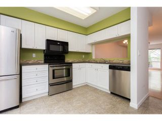"""Photo 3: 58 13706 74TH Avenue in Surrey: East Newton Townhouse for sale in """"Ashlea Gate"""" : MLS®# F1448974"""