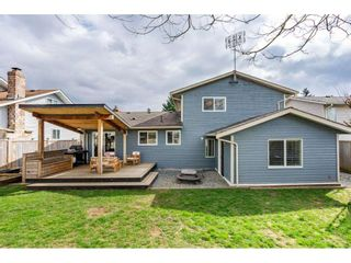 Photo 35: 3705 NANAIMO Crescent in Abbotsford: Central Abbotsford House for sale : MLS®# R2579764