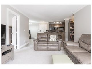 """Photo 11: 218 45769 STEVENSON Road in Chilliwack: Sardis East Vedder Rd Condo for sale in """"Park Place 1"""" (Sardis)  : MLS®# R2603905"""