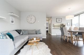 "Photo 2: 602 1405 W 12TH Avenue in Vancouver: Fairview VW Condo for sale in ""The Warrenton"" (Vancouver West)  : MLS®# R2548052"