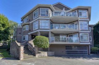 "Photo 1: 204 6866 NICHOLSON Road in Delta: Sunshine Hills Woods Condo for sale in ""Nicholson Green"" (N. Delta)  : MLS®# R2482280"