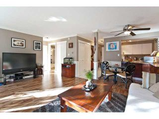 """Photo 4: 202 720 8TH Avenue in New Westminster: Uptown NW Condo for sale in """"SAN SEBASTIAN"""" : MLS®# V924982"""