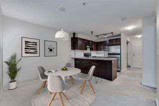 """Photo 3: 318 2088 BETA Avenue in Burnaby: Brentwood Park Condo for sale in """"MEMENTO"""" (Burnaby North)  : MLS®# R2584895"""