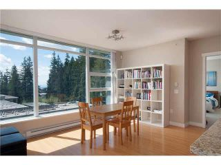"""Photo 11: 906 9222 UNIVERSITY Crescent in Burnaby: Simon Fraser Univer. Condo for sale in """"ALTAIRE"""" (Burnaby North)  : MLS®# V1118110"""