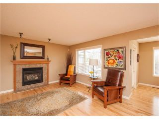 Photo 13: 160 CRANWELL Crescent SE in Calgary: Cranston House for sale : MLS®# C4116607