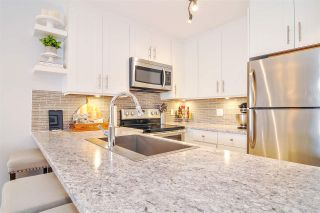 """Photo 6: 329 19750 64 Avenue in Langley: Willoughby Heights Condo for sale in """"Davenport"""" : MLS®# R2352435"""