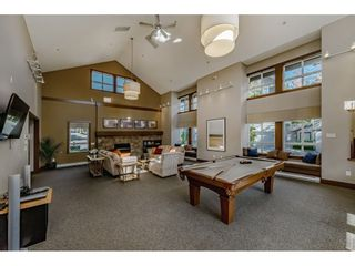 """Photo 32: 61 6747 203 Street in Langley: Willoughby Heights Townhouse for sale in """"SAGEBROOK"""" : MLS®# R2454928"""