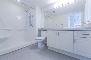 Photo 10: 709 2799 YEW Street in Vancouver: Kitsilano Condo for sale (Vancouver West)  : MLS®# R2122794