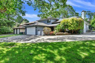 Photo 2: 4084 Cedar Hill Rd in : SE Mt Doug House for sale (Saanich East)  : MLS®# 883497