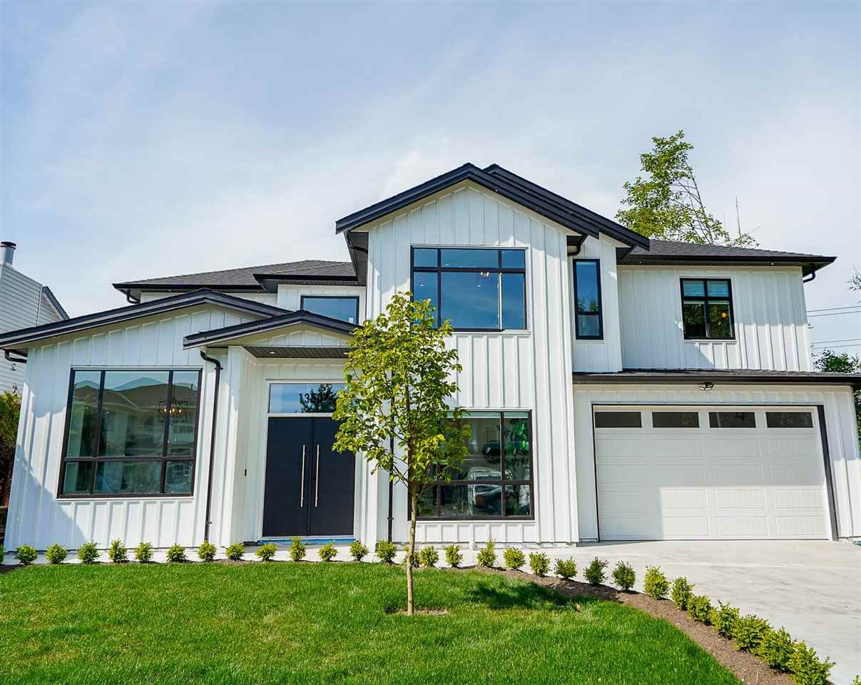 Main Photo: 13507 84A Avenue in Surrey: Queen Mary Park Surrey House for sale : MLS®# R2589558