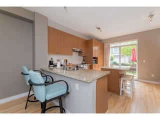 """Photo 5: 96 2729 158 Street in Surrey: Grandview Surrey Townhouse for sale in """"The Kaleden"""" (South Surrey White Rock)  : MLS®# R2338409"""