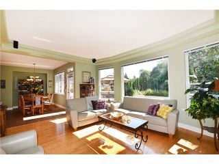 Photo 5: 1700 PADDOCK Drive in Coquitlam: Westwood Plateau House for sale : MLS®# V1022041