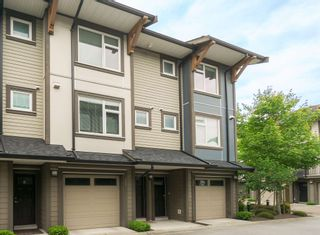 """Photo 11: 21 4099 NO. 4 Road in Richmond: West Cambie Townhouse for sale in """"Clifton"""" : MLS®# R2599692"""