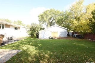 Photo 26: 103 Magee Crescent in Regina: Argyle Park Residential for sale : MLS®# SK786525
