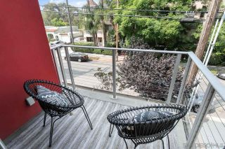 Photo 25: HILLCREST Condo for sale : 2 bedrooms : 4257 3Rd Ave #5 in San Diego