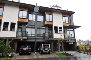 """Photo 14: 81 7811 209 Street in Langley: Willoughby Heights Townhouse for sale in """"EXCHANGE"""" : MLS®# R2121302"""