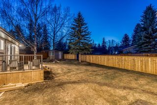 Photo 47: 631 Cantrell Place SW in Calgary: Canyon Meadows Detached for sale : MLS®# A1091389