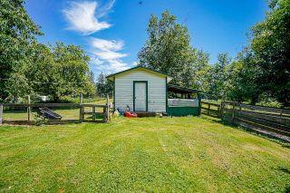 Photo 10: 29226 HUNTINGDON Road in Abbotsford: Poplar House for sale : MLS®# R2595302