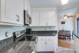 Photo 5: POINT LOMA Condo for sale : 2 bedrooms : 2289 Caminito Pajarito #159 in San Diego