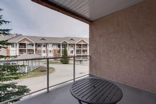 Photo 22: 241 223 Tuscany Springs Boulevard NW in Calgary: Tuscany Apartment for sale : MLS®# A1108952
