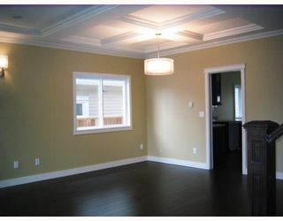 Photo 5: 312 HOLMES Street in New_Westminster: The Heights NW House for sale (New Westminster)  : MLS®# V766704