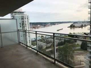 Photo 18: 2509 898 CARNARVON STREET in New Westminster: Downtown NW Condo for sale : MLS®# R2573897