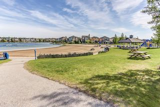 Photo 46: 3215 92 Crystal Shores Road: Okotoks Apartment for sale : MLS®# A1103721