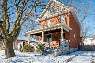Photo 2: 30 Grove Street East Street in Barrie: Bayfield House (2 1/2 Storey) for sale : MLS®# S5098618