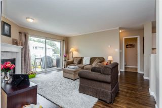 """Photo 11: 315 33175 OLD YALE Road in Abbotsford: Central Abbotsford Condo for sale in """"Sommerset Ridge"""" : MLS®# R2207400"""