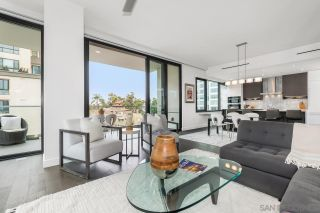 Photo 2: DOWNTOWN Condo for sale : 2 bedrooms : 2604 5th Ave #501 in San Diego