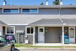 Photo 18: 272 Regal Park NE in Calgary: Renfrew Row/Townhouse for sale : MLS®# A1125307