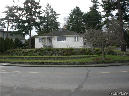 FEATURED LISTING: 1477 Fairfield Rd Victoria