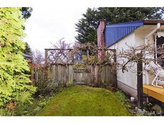 Photo 17: 1937 Appleton Pl in VICTORIA: SE Gordon Head House for sale (Saanich East)  : MLS®# 532203
