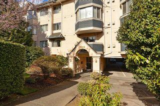 Photo 27: 101 2900 Orillia St in : SW Gorge Condo for sale (Saanich West)  : MLS®# 868876