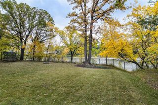 Photo 38: 3803 Vialoux Drive in Winnipeg: Charleswood Residential for sale (1F)  : MLS®# 202105844