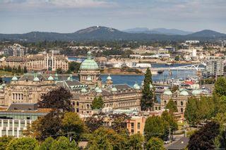 Photo 13: 805 250 Douglas St in : Vi James Bay Condo for sale (Victoria)  : MLS®# 861436
