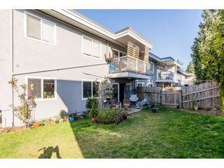 """Photo 27: 13 33900 MAYFAIR Avenue in Abbotsford: Central Abbotsford Townhouse for sale in """"Mayfair Gardens"""" : MLS®# R2563828"""