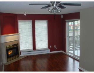 "Photo 3: 209 1669 GRANT Avenue in Port_Coquitlam: Glenwood PQ Condo for sale in ""THE CHARLSTON"" (Port Coquitlam)  : MLS®# V684671"